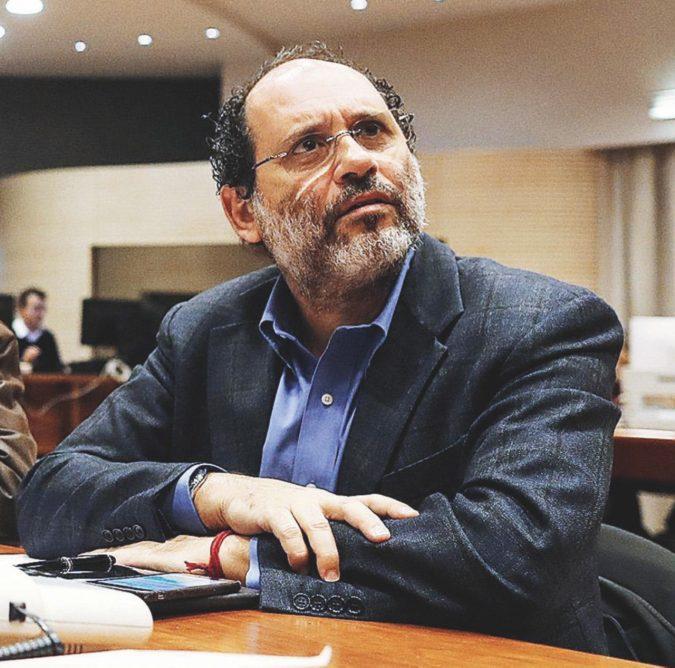 """Parla Antonio Ingroia: """"Macché ubriaco, notizia falsa: solo lite con lo steward cafone"""""""