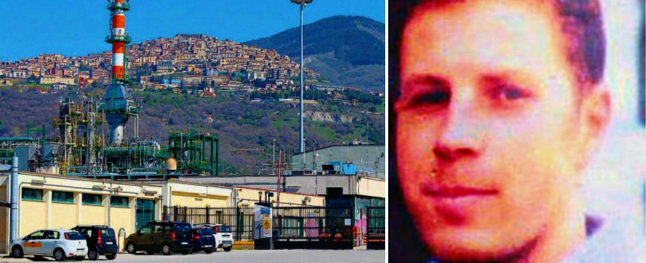 """Eni Viggiano, il manager suicida denunciò nel 2013. Il giudice: """"Lo isolarono. Se ascoltato, disastro ambientale evitabile"""""""