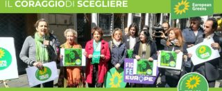 Elezioni europee, vi presento Europa Verde. Un progetto ecologista e civico per l'Italia