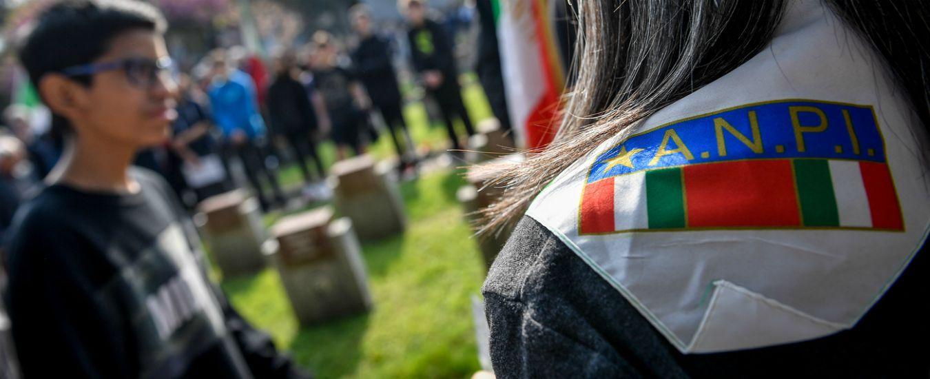 """25 aprile, Di Maio: """"Grave negarlo, è festa nazionale. Curioso che chi lo fa ha aderito al congresso Verona con antiabortisti"""""""