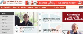 """Radio Radicale, Agcom: """"Governo proroghi la convenzione per assicurare un servizio di interesse generale"""""""