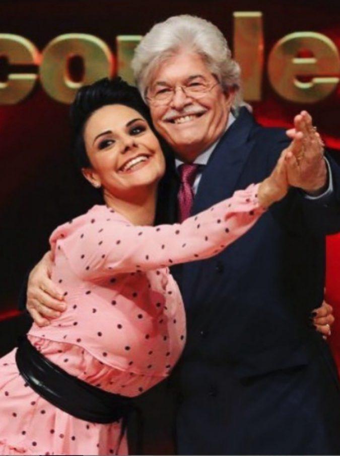 """Antonio Razzi contro Guillermo Mariotto: """"Io un caso di demenza senile? Deve chiedermi scusa"""""""