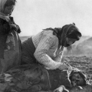 25 aprile, sono per metà armena. E per me anche oggi è un giorno da ricordare