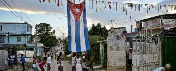 Cuba, un vecchio fantasma si aggira per l'isola. E ora bussa di nuovo alla porta