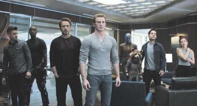 Avengers da nuovo corso: antirazzista e femminista