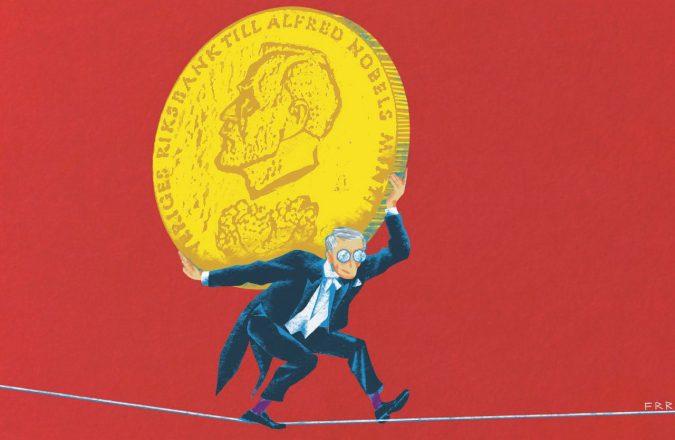 Il Nobel per l'Economia premia il pensiero unico