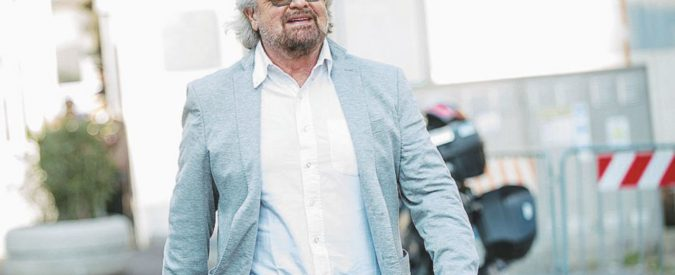 """Beppe Grillo al Fatto: """"Salvini ministro dell'Interno a sua insaputa. Parla di mafie? No dei migranti"""""""