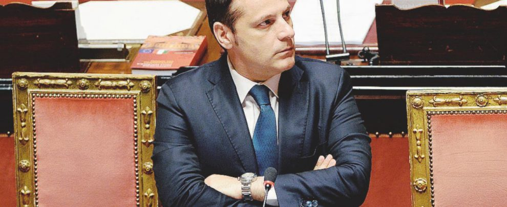 """Siri presto dai pm Salvini scarica Arata: """"Visto una sola volta"""""""