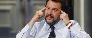 """Corridoi umanitari, scontro Trenta-Lega: """"Salvini ha cambiato idea"""". """"Si occupi di Difesa. Con noi più soldi all'esercito"""""""