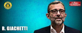 """Salva Roma, Giachetti: """"Io favorevole. Lega e Berlusconi hanno responsabilità su debito. Raggi? Ha fallito, M5s lo sa"""""""