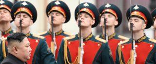 Russia, Kim Jong-un in visita ufficiale: è la prima volta da quando Mosca si è avvicinata alla Sud Corea capitalista