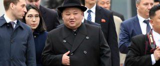 Kim Jong-un in Russia, Putin tenta la mossa del cavallo per beffare Trump