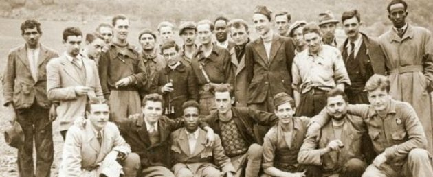 25 aprile, la 'banda Mario': storia degli africani che si un