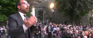 """Siri, Bonafede: """"Sembra di tornare ai tempi di Berlusconi, se c'è la mafia di mezzo la politica deve rispondere subito"""""""