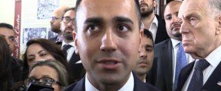 """Siri, Di Maio: """"Deve dimettersi"""". E a Salvini: """"Dice di liberare il Paese dalla mafia? Inutile se non dà il buon esempio"""""""