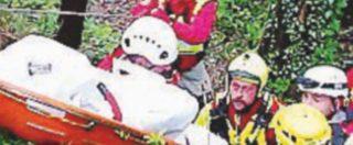 Ritrovati i cadaveri delle due donne affogate nel torrente
