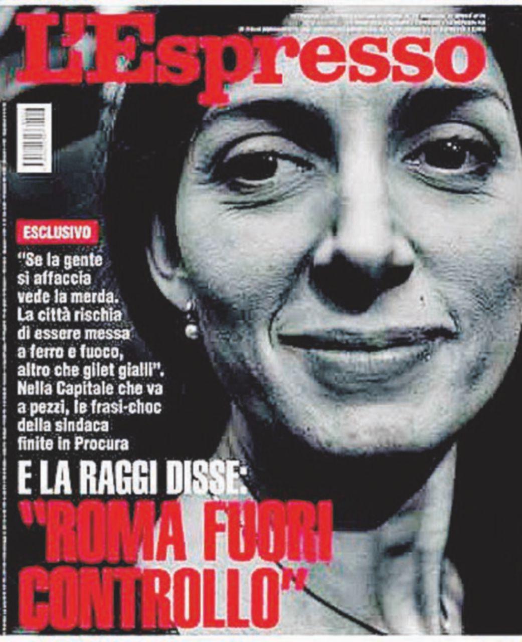 """L'Espresso, Boldrini: """"Foto inopportuna. Per criticare la Raggi ci sono altri modi"""""""