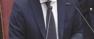 """25 aprile, Fico: """"E' grazie alla Liberazione che la Lega è al governo. Siri? Quando c'è odore di mafia c'è bisogno di un atto durissimo"""""""