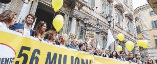 """""""Quei tagli sono sopportabili"""": a Milano sentenza anti-vitalizi"""
