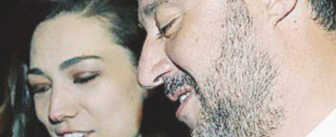 Due agenti dal parrucchiere per la fidanzata di Salvini