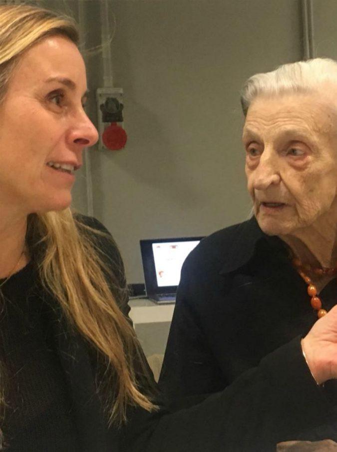 """25 aprile – Laura, la partigiana nipote di Matteotti: """"La libertà ancora oggi comporta una lotta e non tutti sono pronti ad affrontarla"""""""