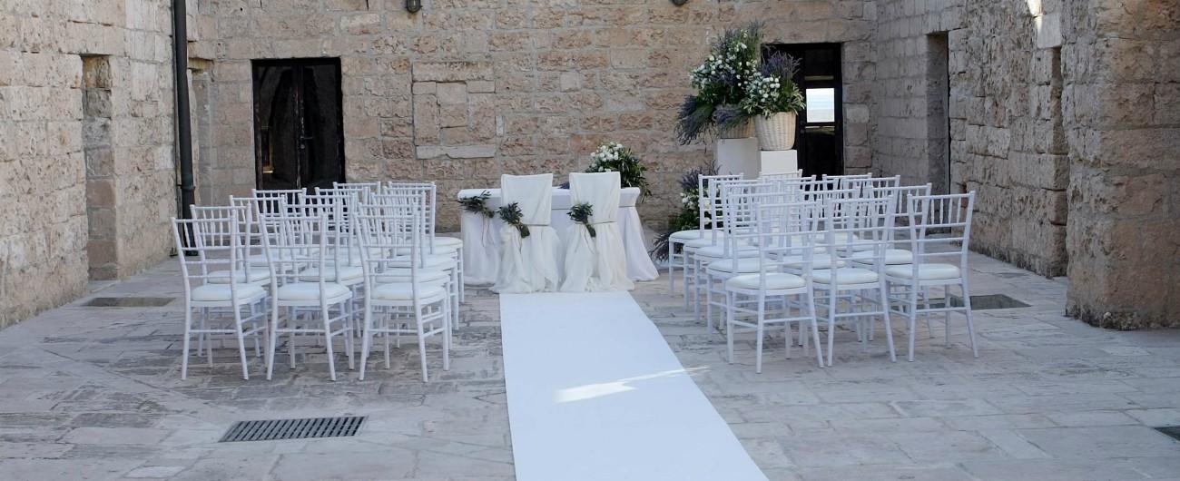 Auguri Matrimonio Non Presenti : Bonus nozze la proposta della lega che prevede fino a 4mila euro di