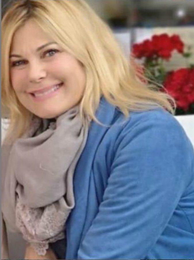 """Patrizia Pellegrino in lacrime: """"Non voglio fare il nome, ma so per colpa di chi è morto il mio primo figlio"""""""