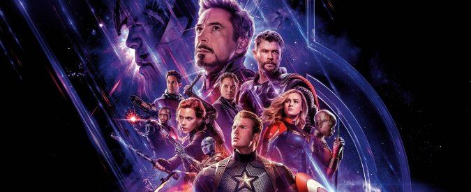Avengers: Endgame, è davvero la fine dei giochi – No spoiler