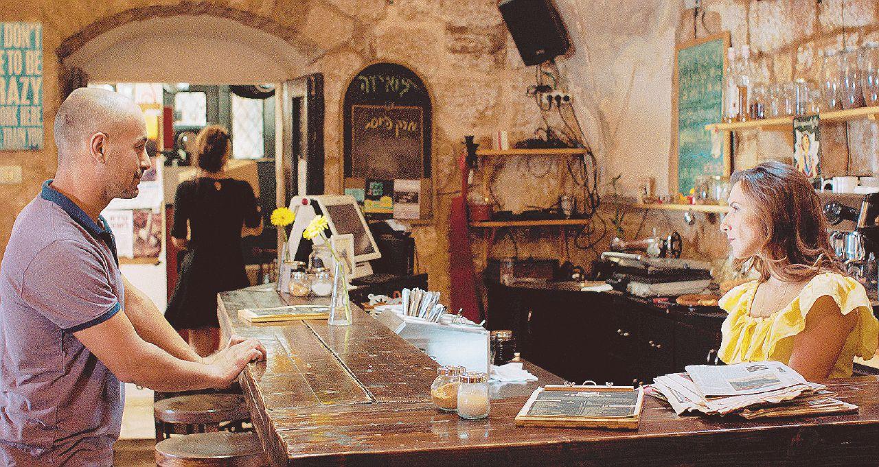 Romeo e Giulietta non abitano a Gerusalemme