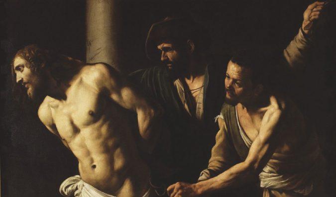 Caravaggio maestro dei napoletani
