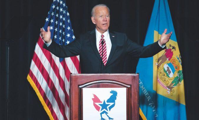 Il senso di Biden per le elezioni