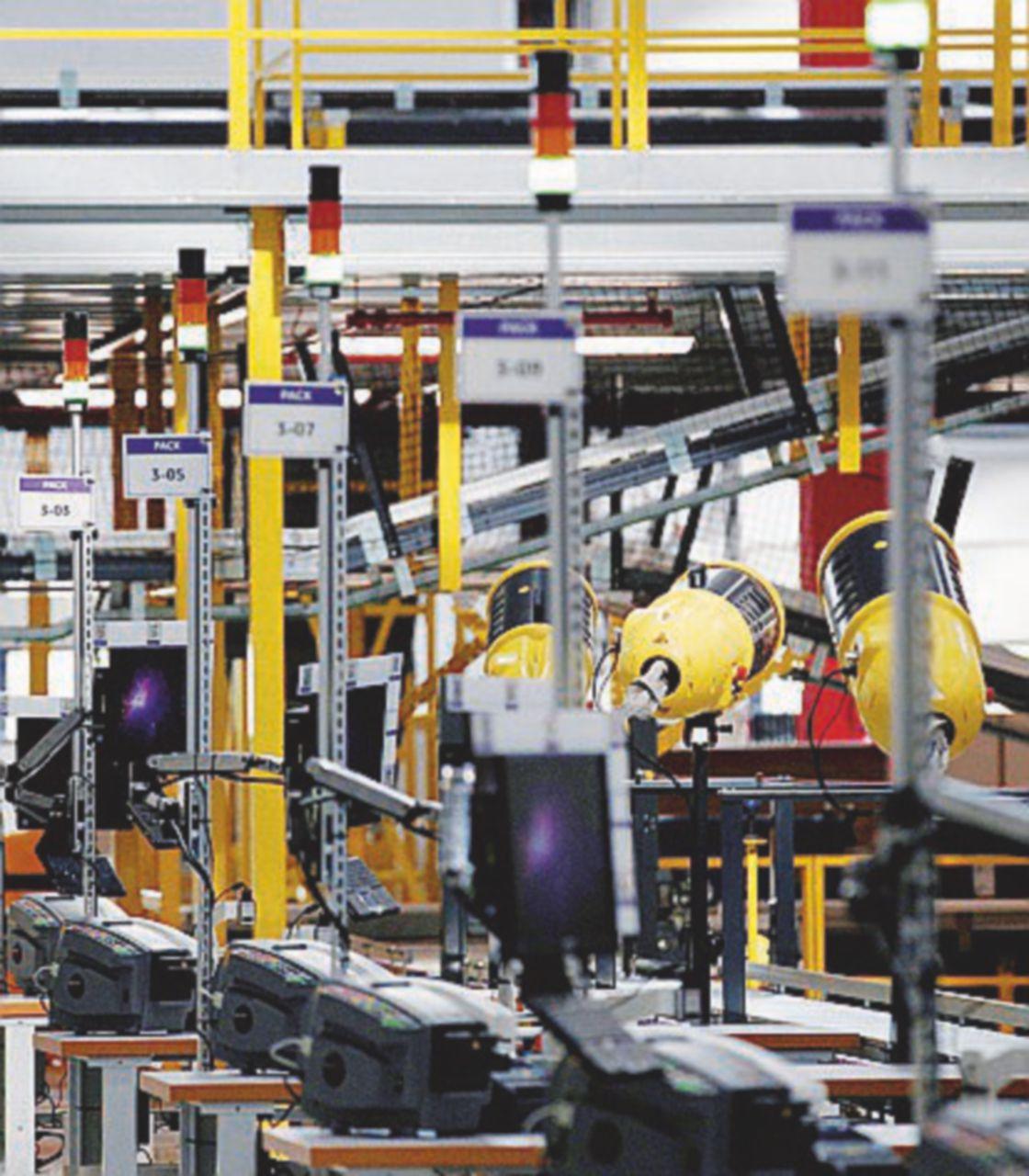 L'Italia non si sta preparando ai robot