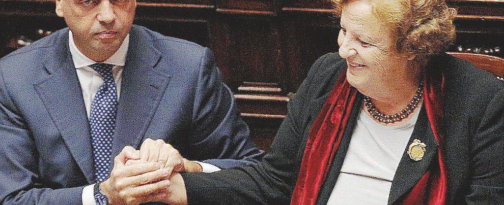 Quando il leghista chiedeva dimissioni: Guidi, Boschi, Alfano, Cancellieri & C.