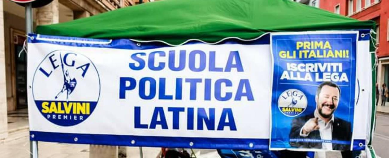 """Latina, i pentiti del clan rom: """"Abbiamo fatto campagna elettorale per Salvini"""""""
