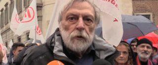"""25 aprile, lo sfogo di Gino Strada: """"Salvini? È un fascista, non vedo l'ora si levi dai co***"""""""