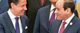 """Giulio Regeni, lettera dei genitori a Conte che a Pechino vede Al Sisi: """"Pretenda la verità, in gioco la dignità dell'Italia"""""""