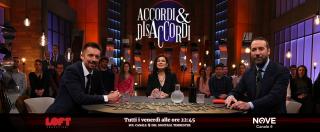 """Accordi&Disaccordi (Nove), Boldrini su 25 aprile: """"Gesto di Salvini di non partecipare a festa nazionale? Sovversivo"""""""