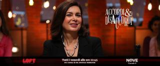 """Accordi&Disaccordi (Nove), Boldrini: """"Copertina de L'Espresso contro Raggi penalizzante, ma nessuno ha difeso me dal sessismo"""""""