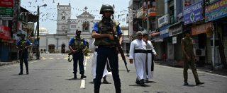 Sri Lanka, blitz dei militari: sparatoria con i terroristi, altri 7 arrestati. Nel covo trovate bombe, uniformi e bandiere Isis