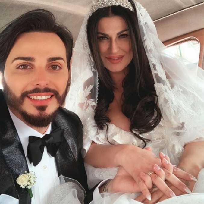 Tony Colombo, arrestato a Napoli il figlio della moglie Tina Rispoli ...