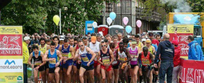 Trieste mezza maratona, l'iniziativa dell'iscritto Pd: un modulo per scrivere a sponsor della gara che esclude africani
