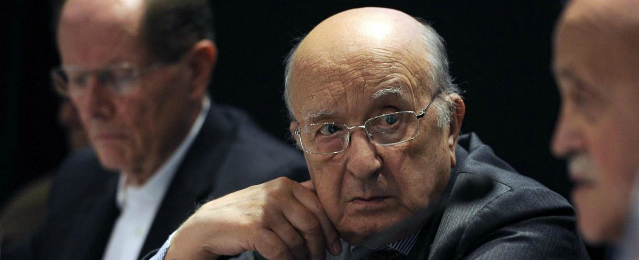 Ciriaco De Mita si ricandida a 91 anni: vuole la riconferma a sindaco di Nusco