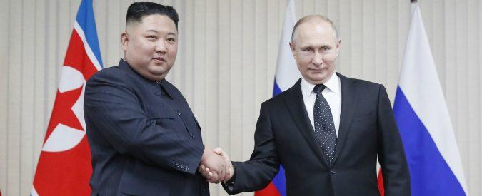 Kim Jong-un sta giocando una partita a scacchi con Trump. E lo sta facendo magistralmente