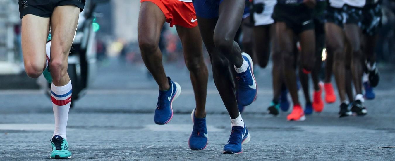 """Trieste, alla mezza maratona """"no atleti africani"""": polemica contro l'organizzatore. Che dice: """"Stop mercimonio, scelta etica"""""""