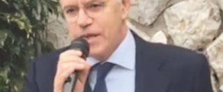 """Giovanni De Martino, """"sindaco del mattone"""" uscente ci riprova (ma questa volta da consigliere)"""