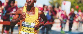 """""""No africani alla maratona"""", poi dietrofront. Ma il problema sono i soldi ai manager"""