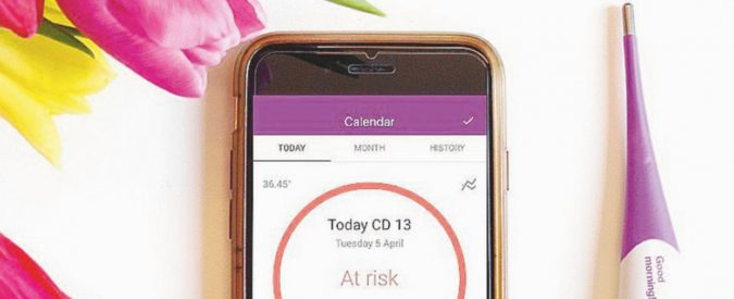 Dati delle app su ciclo mestruale e gravidanza venduti alle aziende per controllare le dipendenti
