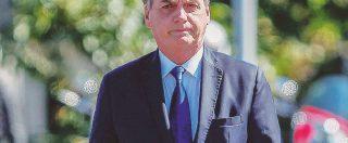 Bolsonaro (se) la prende con Filosofia