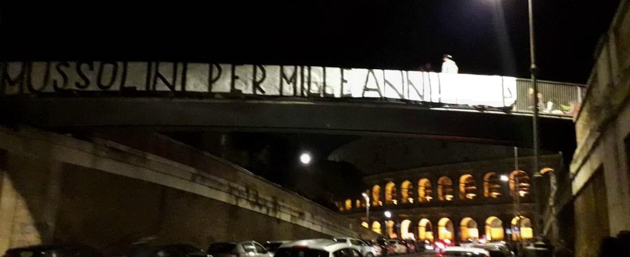Benito Mussolini, da Predappio a Roma: il Duce ricordato nel giorno della sua morte (anche dal pronipote candidato con Fdi)