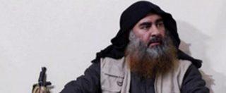 """Terrorismo, """"Al Baghdadi appare in un video: Sri Lanka vendetta per Baghuz"""""""